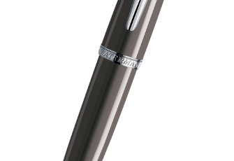 Шариковая ручка Waterman Carene, цвет: Frosty Brown Lacquer STe, арт. S0839740